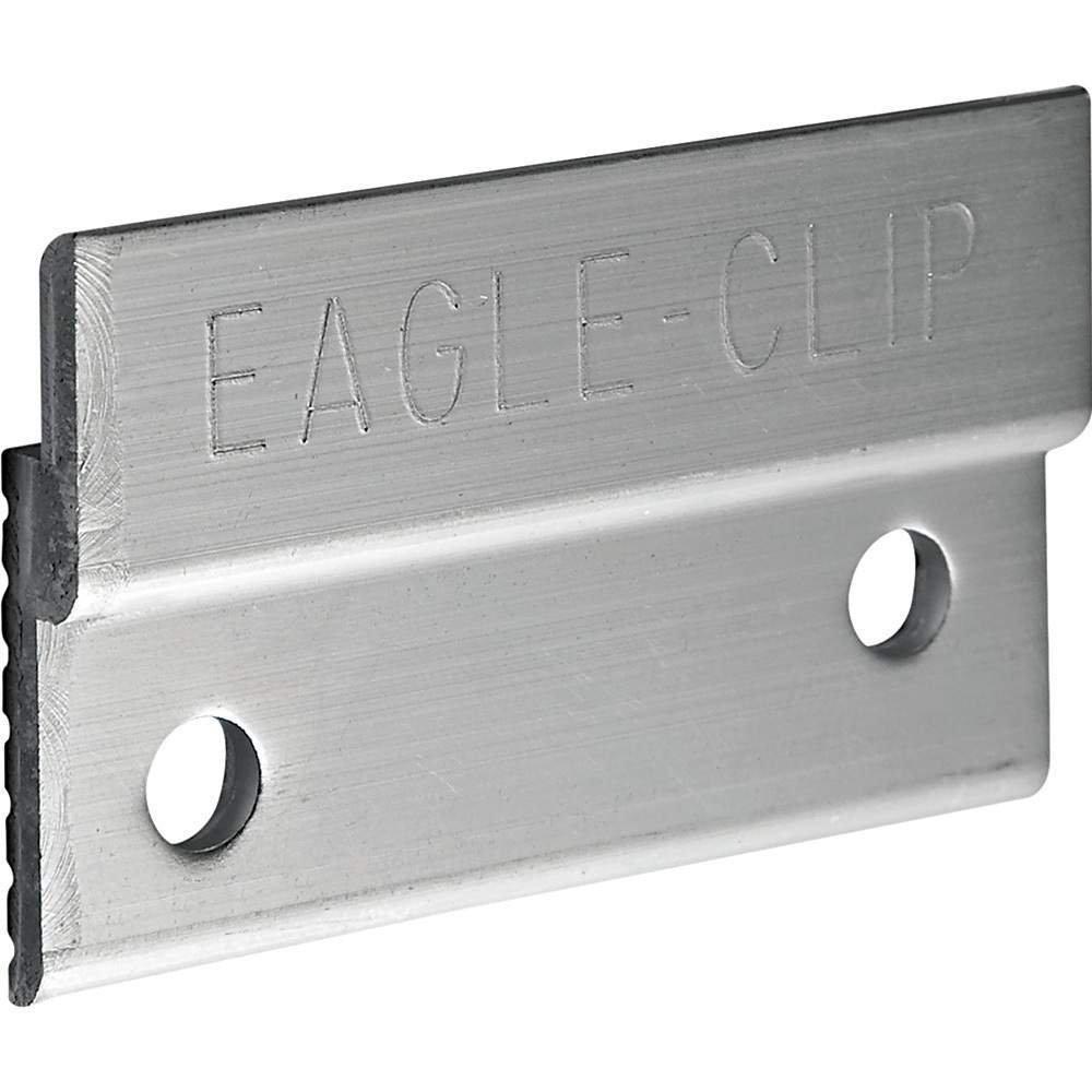 Eagle EAM-375 2'' Z-Clips 20 Pack