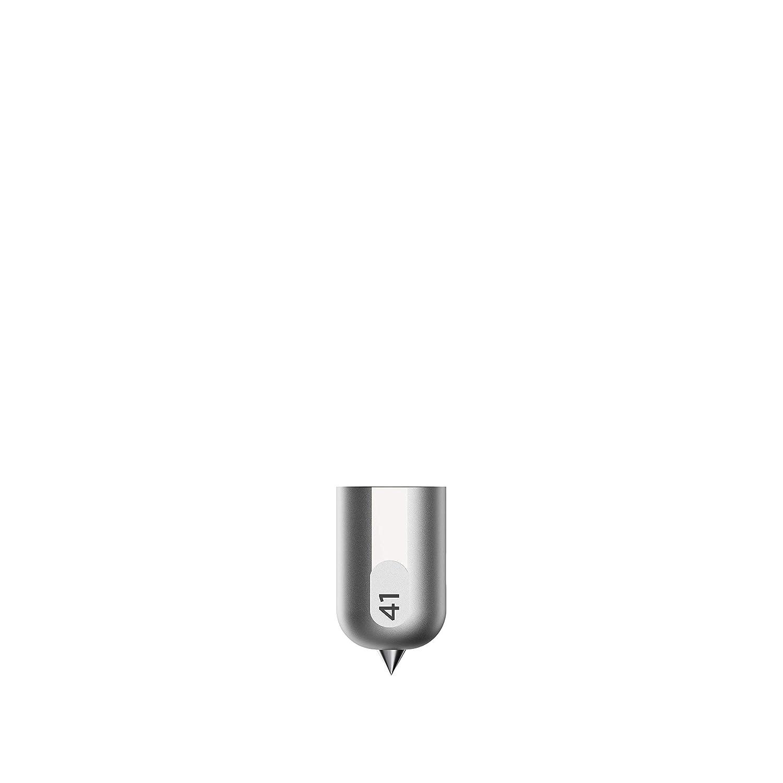 Silver Cricut QuickSwap Engraving Tip Housing