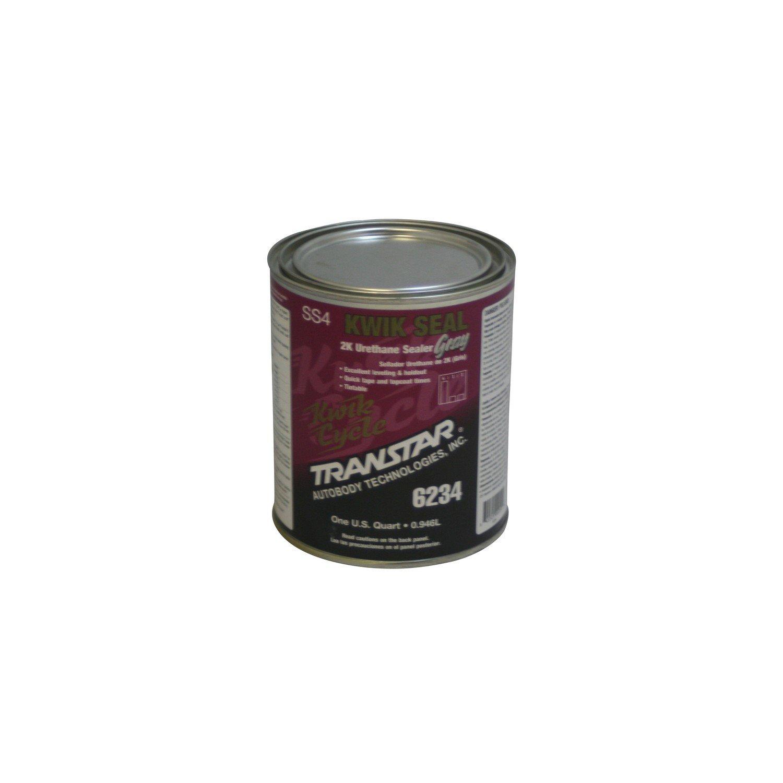 TRANSTAR 6234 Gray Kwik Seal - 1 Quart