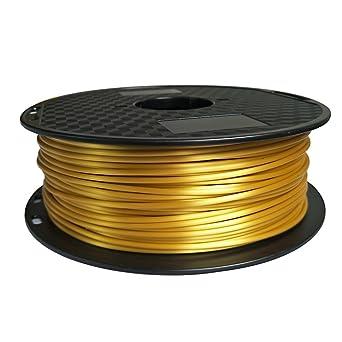 Amazon.com: Filamento para impresora 3D PLA de 0.118 in ...