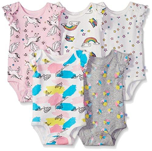 Rosie Pope Baby Girls Bodysuit