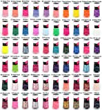144pcs Nail Manicure Nabi Nail Polish (Wholesale Lot)