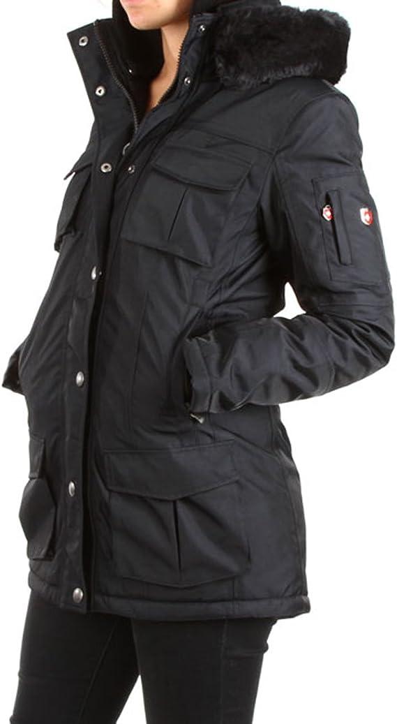 Wellensteyn Damen Jacke Schneezauber in der Größe S