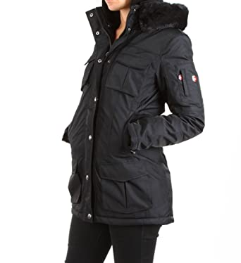 Wellensteyn damen jacke s