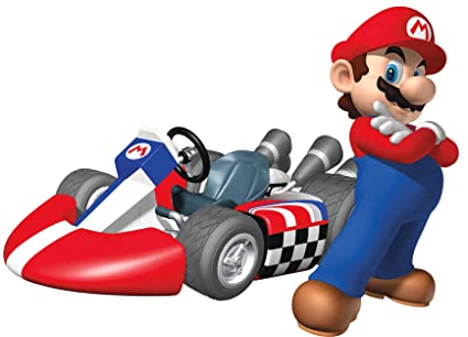 Amazon com: 6 Inch Super Mario Kart Wii Bros Brothers