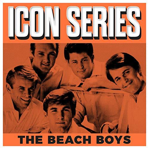Icon Series - The Beach Boys
