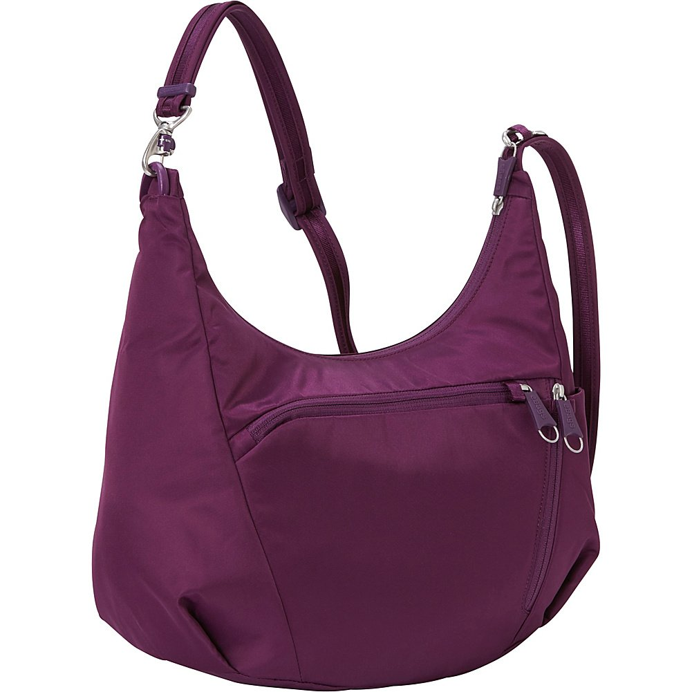 eBags Anti-Theft Hobo (Eggplant)