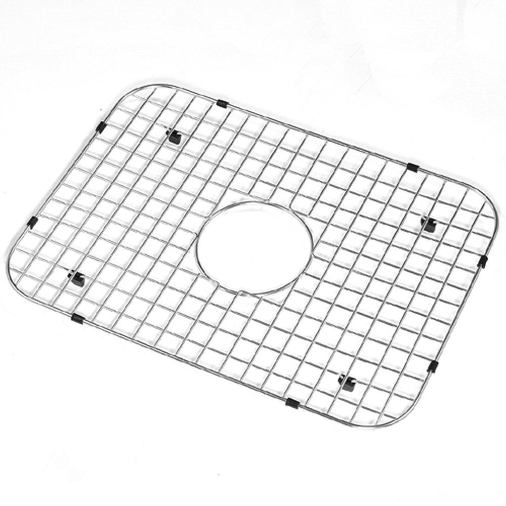 Amazon.com: Houzer BG-2500 Wirecraft Kitchen Sink Bottom Grid, 18.5 ...