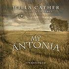 My Antonia | Livre audio Auteur(s) : Willa Cather Narrateur(s) : Jeff Cummings, Ken Burns
