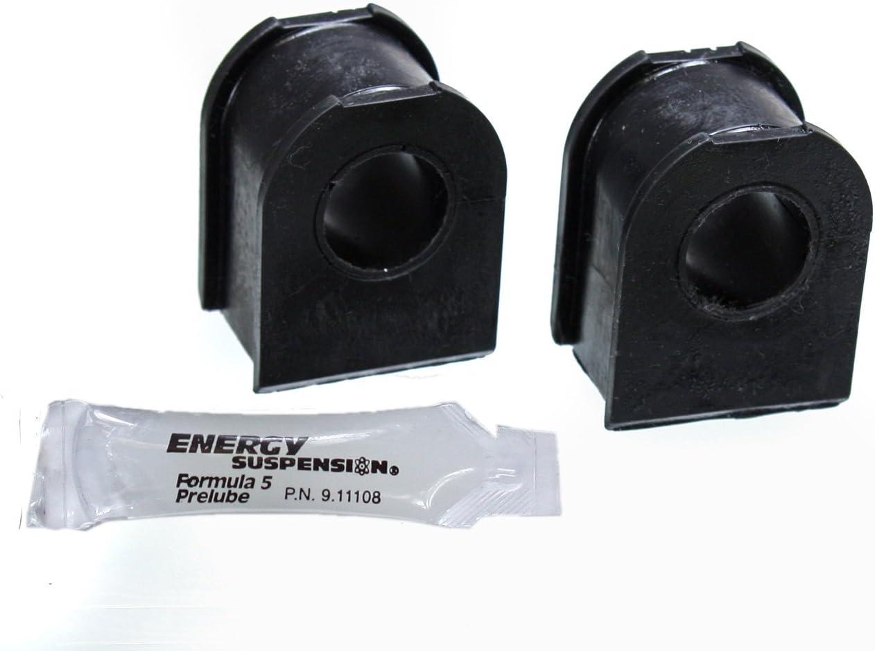 Energy Suspension 9.5108R 7//8 SWAY BAR BUSHING SET
