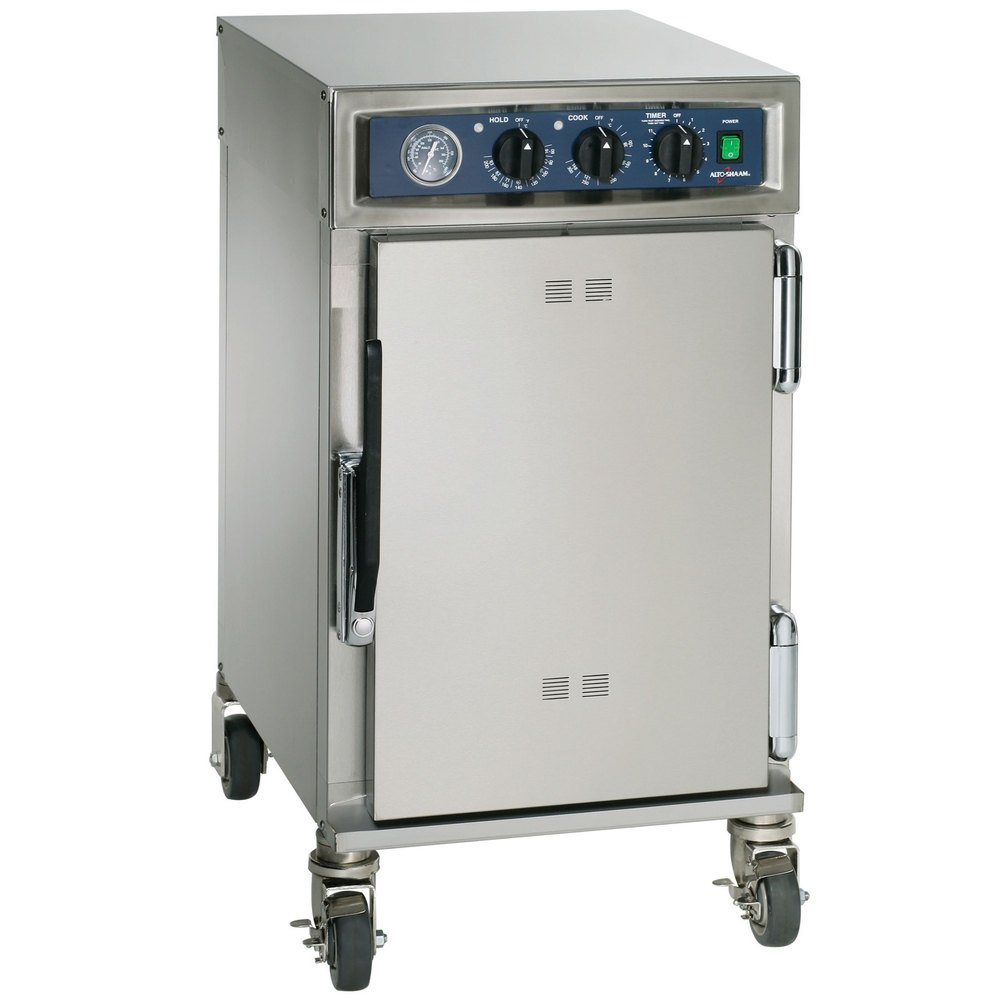 Alto-Shaam 500 TH II Cook and Hold Oven - Mobile Holds 4 Food Pans