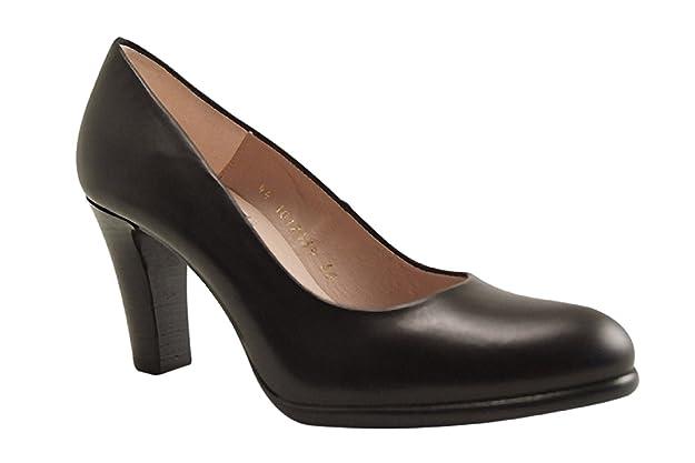 40501 Sacs Et Chaussures Gadea Noir Escarpins OXYdfqg
