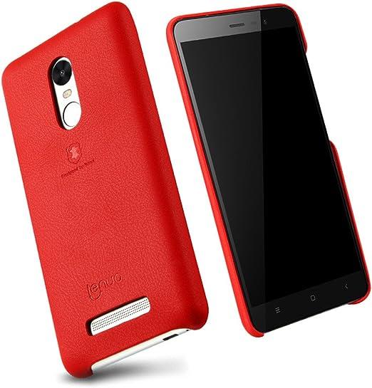 Xiaomi Redmi Note 3 Pro Special Edition Case,Lenuo Protective ...