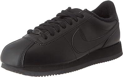 Oferta amazon: NIKE Men's Cortez Basic Leather Shoe, Zapatillas de Trail Running Hombre Talla 42 EU