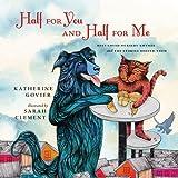 Half for You and Half for Me, Katherine Govier, 1770502122