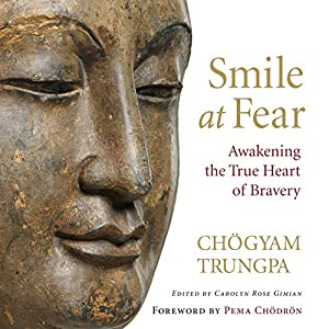 Smile at Fear Audiobook
