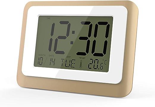 JNS Digital Tabel Alarm Clock