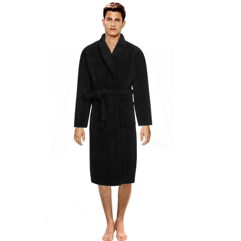 5c9b2f2ab6 Men s Long Robe