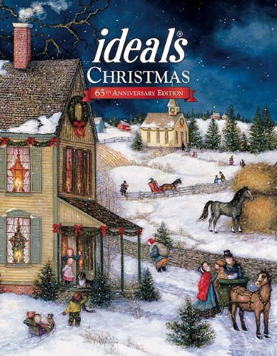 Ideals Christmas 65th Edition ebook