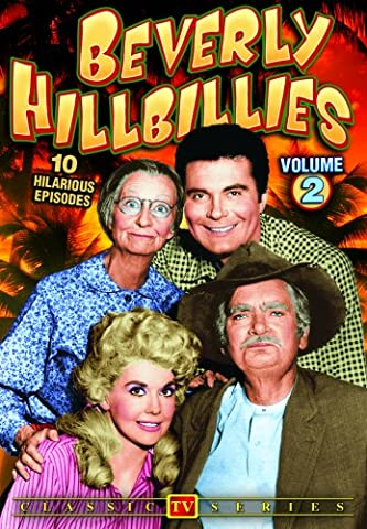 Beverly Hillbillies - Volume 2 (Beverly Hillbillies Volume 2)