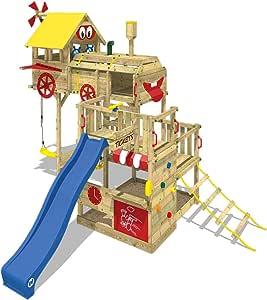 Wickey Torre de Juegos Smart Express Torre de Escalada ...