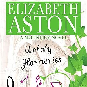 Unholy Harmonies Audiobook
