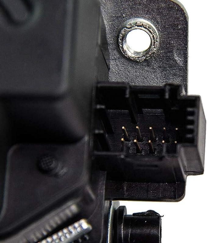 Cheriezing 1647400635 Liftgate Door Lock Actuator for Mercedes-Benz S211 E-Class Wagon W164 ML-Class