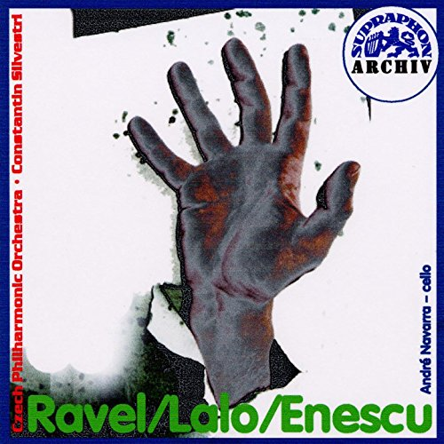 Romanian Rhapsodies Nos - Ravel: Spanish Rhapsody - Lalo: Cello Concerto - Enescu: Romanian Rhapsodies Nos. 1 & 2