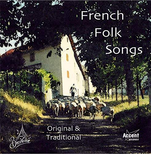 French Folk Songs ()