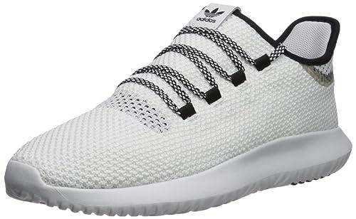 adidas tubular shadow calzado white/white
