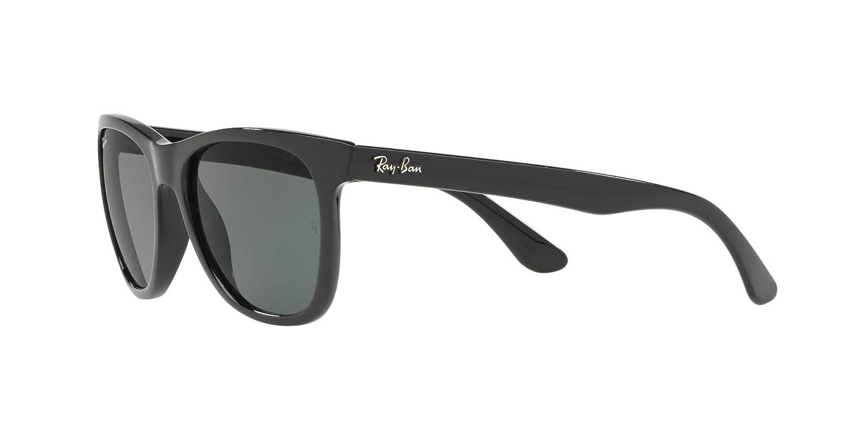 8fb7e6cf3b Amazon.com  Ray-Ban RB4184 - 601 71 Sunglasses