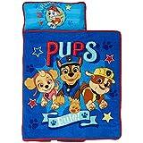 Paw Patrol Kids Nickelodeon Nap Mat with Blanket