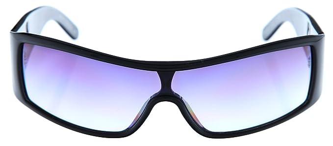 Furla Unisex Gafas de sol EFFE Negro su4503 de Z42 X: Amazon ...