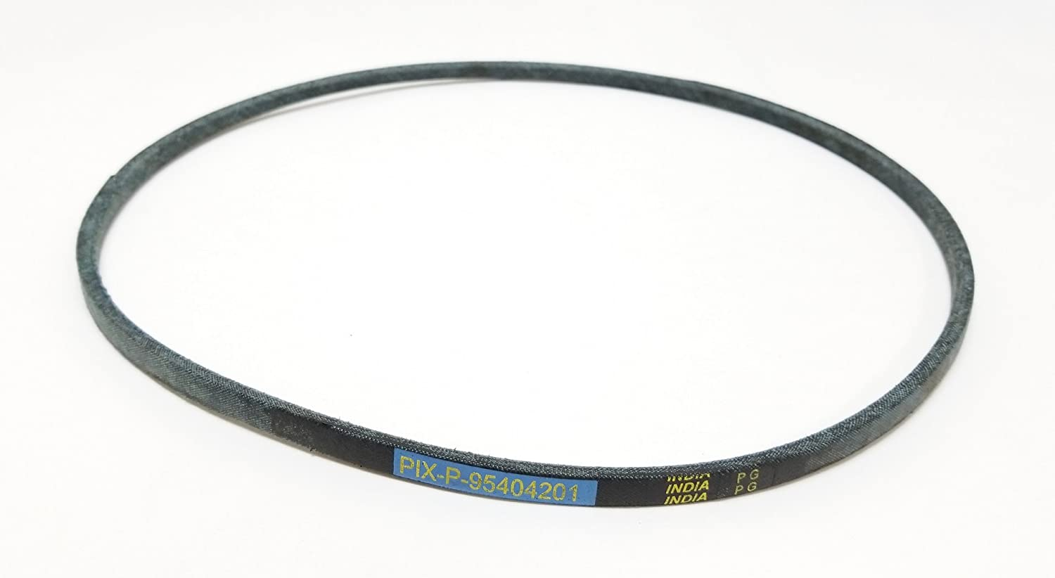 Pix Belt Made To FSP Specifications Replaces MTD Cub Cadet Snow Thrower Belt Part Number 954-04201A, 754-04201, 954-04201