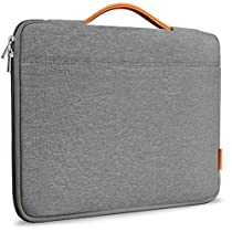 Inateck 12-15 Inch Laptop Sleeve Case Cover Protective Bag Ultrabook Netbook Carrying Protector Handbag