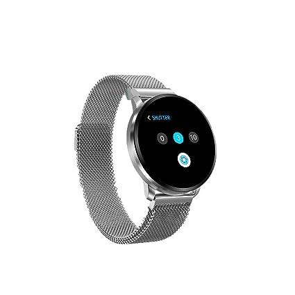 Saingace (TM) Fitness Smartwatch, estanco Smart Watch Fitness ...