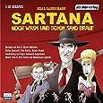 Sartana - noch warm und schon Sand drauf: Hörspiel