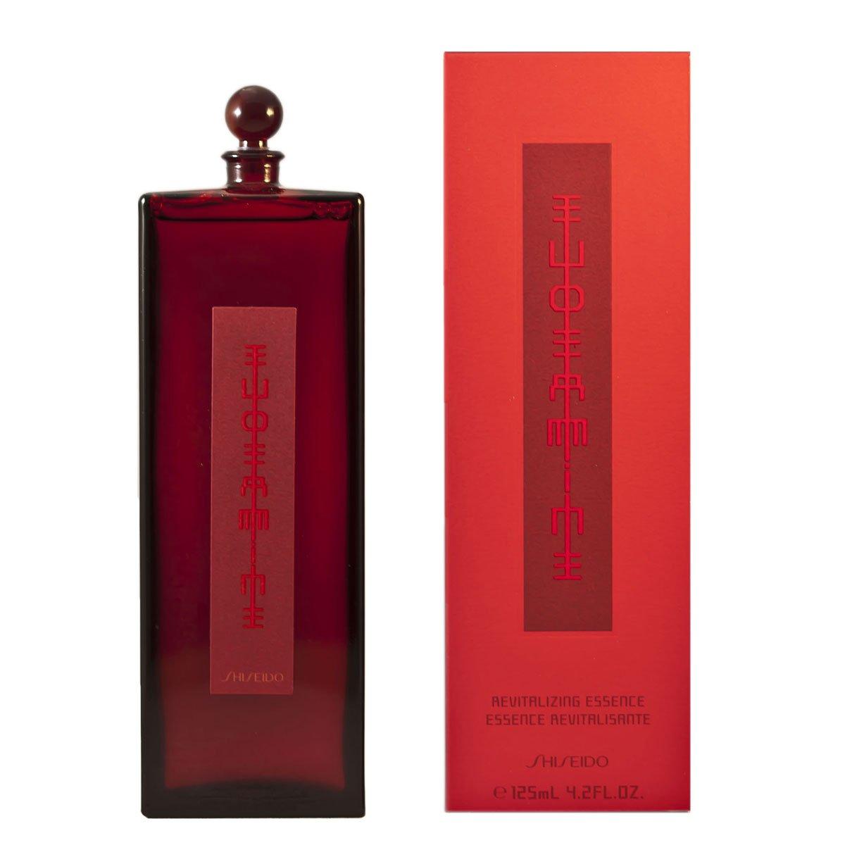 Shiseido Loción Facial Eudermine 125.0 ml 768614110019 Shmarz23