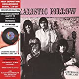 Surrealistic Pillow - Cardboard Sleeve - High-Definition CD Deluxe Vinyl Replica by Jefferson Airplane (2013-09-10)