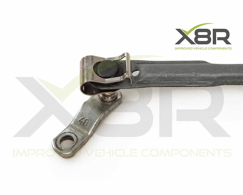 Conexión Limpiaparabrisas Motor Reparación Clip Kit: Amazon.es ...
