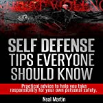 Self Defense Tips Everyone Should Know | Neal Martin