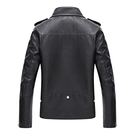 Kissing Fire Leather & Suede Jackets Men Motorcycles Jackets ...
