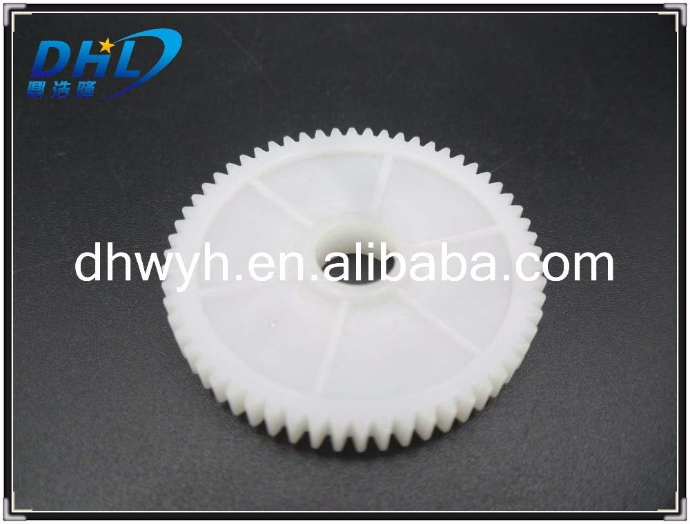 Printer Parts FS6-0104-000 for Canon 60T IR5000/6000/5020/6020/5075/5065/5570/6570 Cleaning Gear