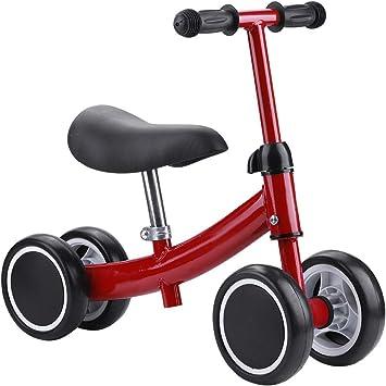 Bicicletas sin Pedales, Bebé Balance Bicicleta Mini Bicicleta Bebe ...