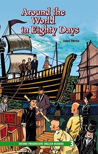 Download Around the World in Eighty Days pdf