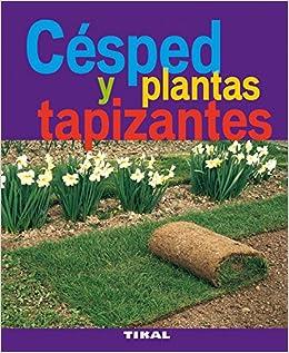 Descargar Cesped Y Plantas Tapizantes (jardineria Y Plantas) Epub