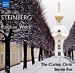 Maximilian Steinberg: Passion Week