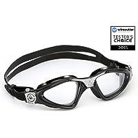 Aqua Sphere Unisex Adult Kayenne Swimming Goggles