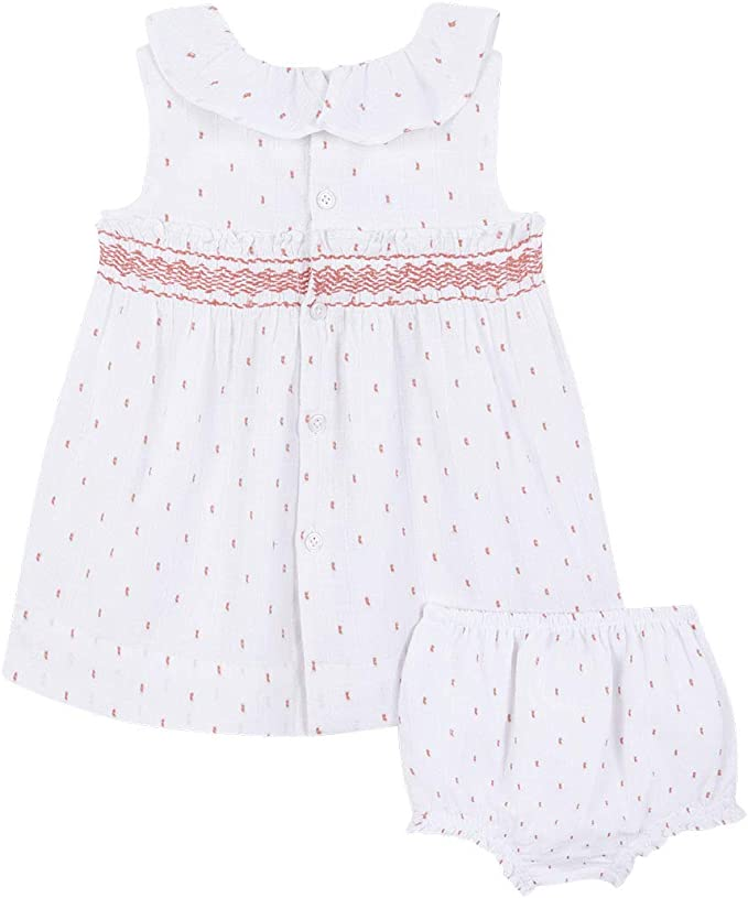 Gocco Dobby Vestido para Beb/és