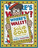 Where's Wally? The Solid Gold Collection by Martin Handford (Box set, 1 Sep 2008) Paperback